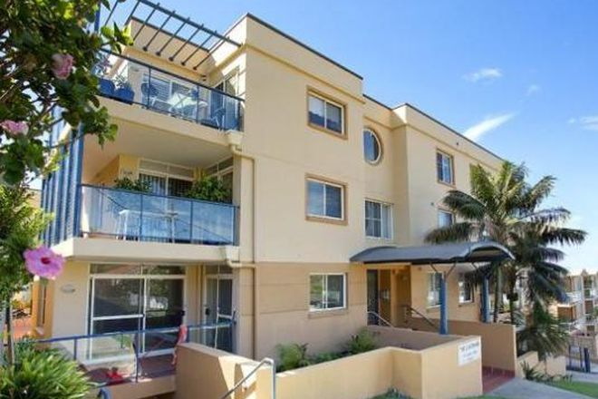 Picture of 21/7-11 COLLAROY ST, COLLAROY NSW 2097
