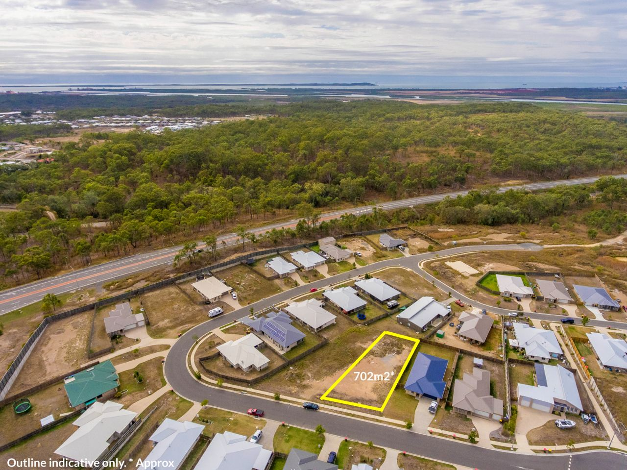 8 Owttrim Circuit, O'Connell QLD 4680, Image 0