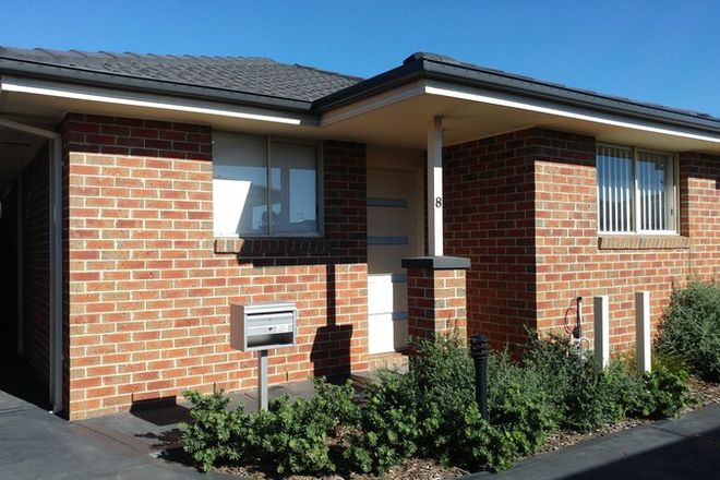 Picture of 8 Delwyn Close, THOMASTOWN VIC 3074
