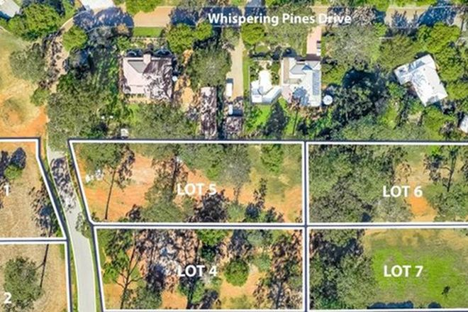 Picture of 7 Whispering Pines Drive, HIGHFIELDS QLD 4352