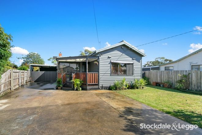 Picture of 8 Steele Court, TRARALGON VIC 3844