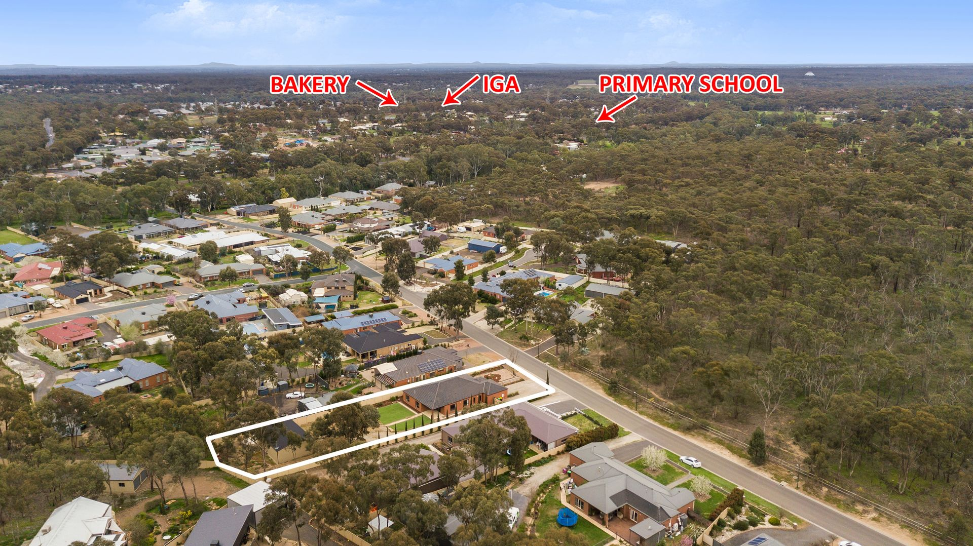 62 Pioneer  Drive, Maiden Gully VIC 3551, Image 1