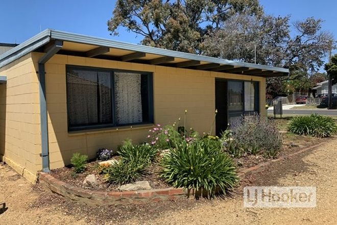 Picture of 1/84 Main Road, PAYNESVILLE VIC 3880