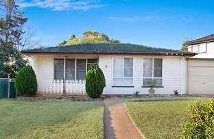 9 Dumble Street, Seven Hills NSW 2147