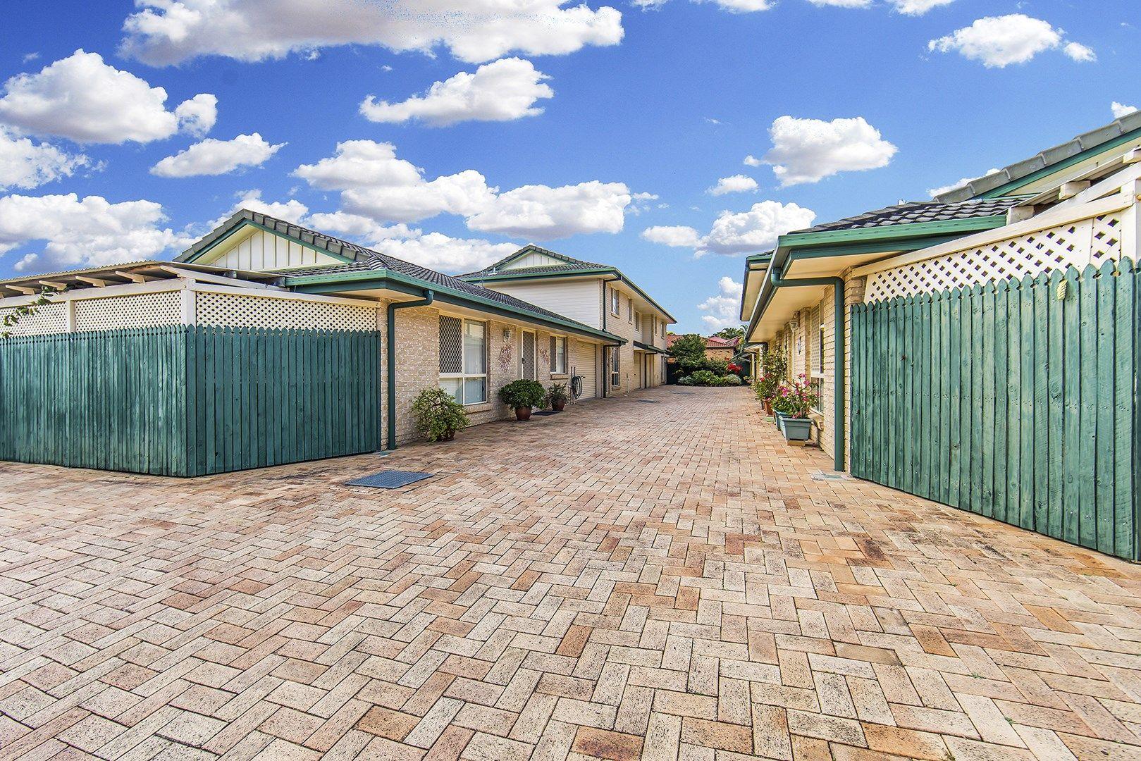 3/11 Davenport Street, Chermside QLD 4032, Image 0