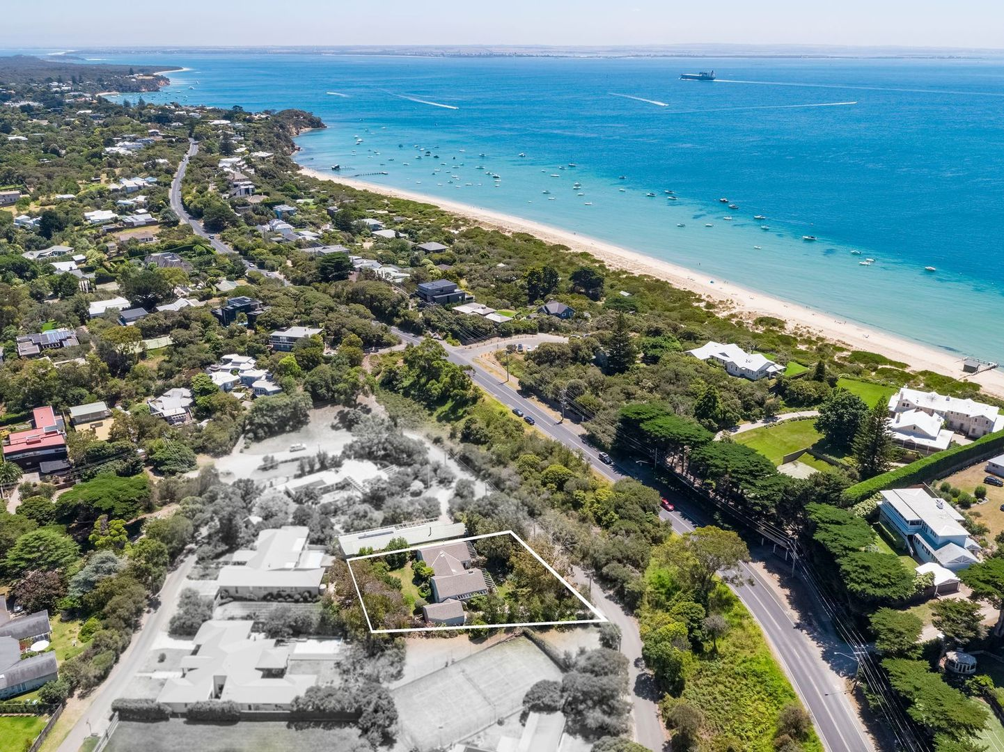 3589 Point Nepean Road, Portsea VIC 3944, Image 0