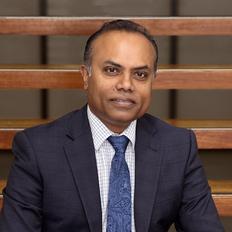 Vinesh Goundar, Senior Sales Consultant