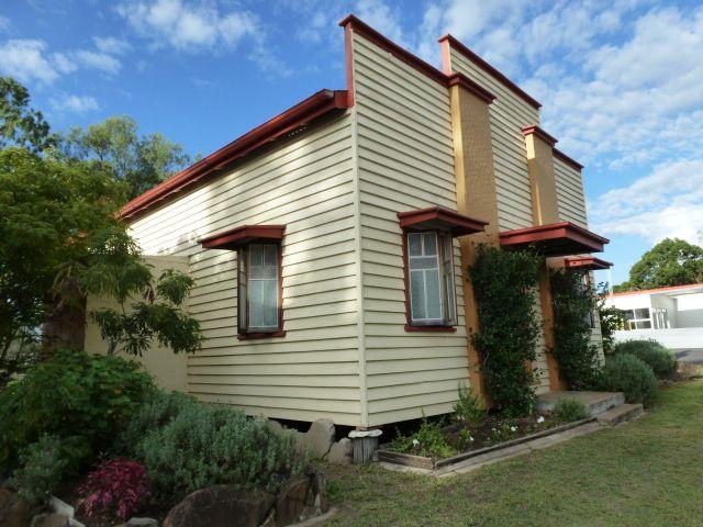 26-28 Dalgangal road, Gayndah QLD 4625, Image 0
