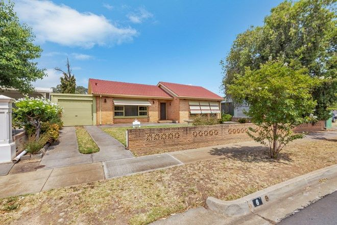 Picture of 6 O'Reilly Street, PARAFIELD GARDENS SA 5107