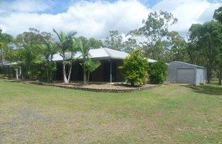 Picture of 107 Sunnybrae Circuit, Redridge QLD 4660