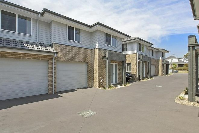 Picture of 12/153 - 155 Adelaide Street, ST MARYS NSW 2760