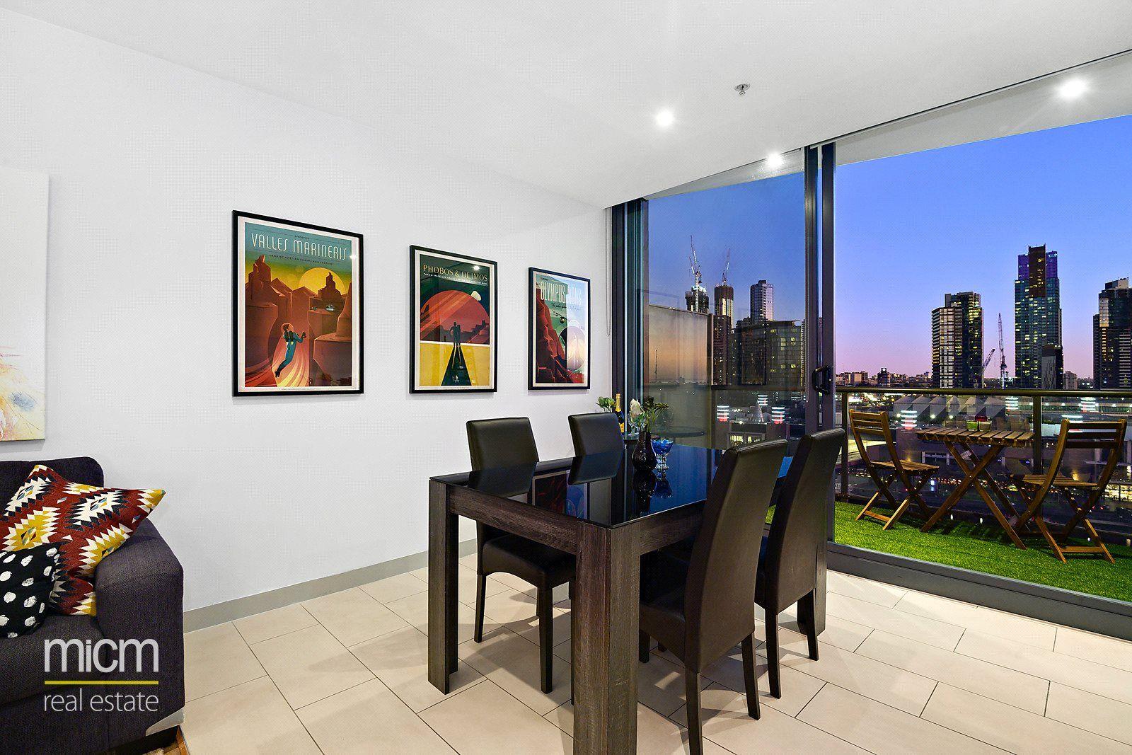 1318/555 Flinders Street, Melbourne VIC 3000, Image 1