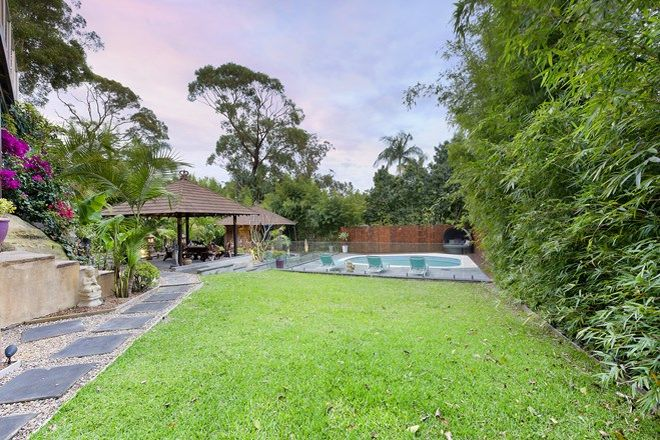 Picture of 13 Wexford Place, KILLARNEY HEIGHTS NSW 2087