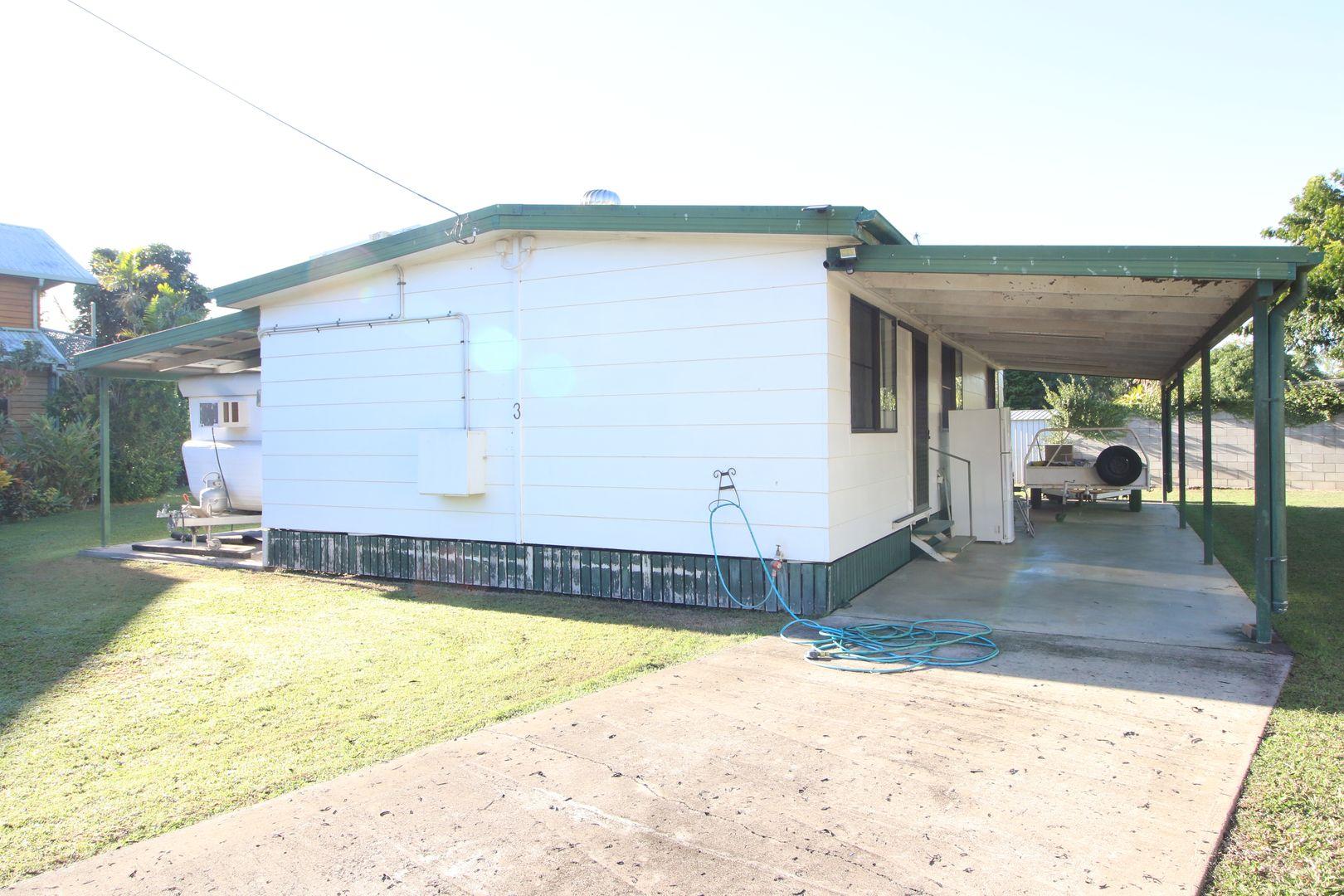3 THIRD A STREET, Home Hill QLD 4806, Image 0