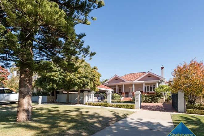 Picture of 281 Marmion Street, COTTESLOE WA 6011