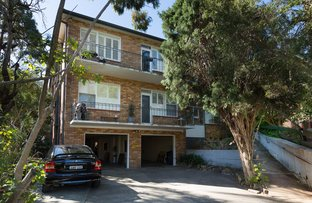 Picture of 6/96 Onslow Street (The Plaza), Rose Bay NSW 2029