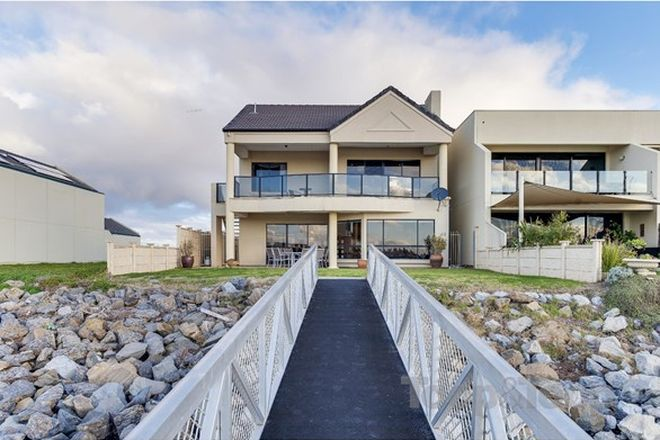 Picture of 24 Cooroyba Court, NORTH HAVEN SA 5018