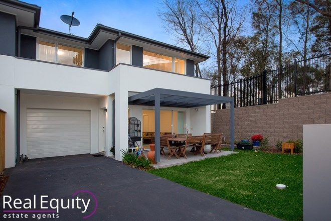 Picture of 101 Hennessy Avenue, MOOREBANK NSW 2170