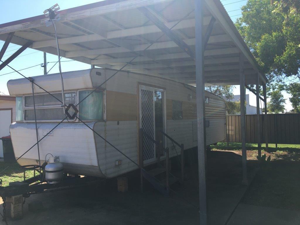 Site 14/2-6 Warrabungle St, Gunnedah NSW 2380, Image 0
