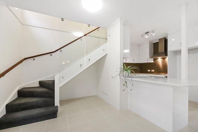 Picture of 7/27 Brassey Street, FAIRFIELD QLD 4103