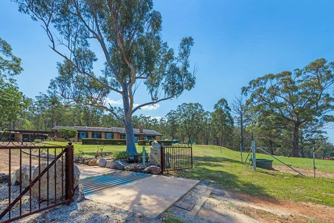 Picture of 696 Kungala Road, KUNGALA NSW 2460