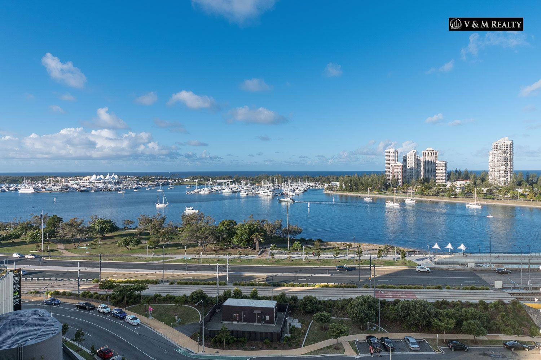 1405/4 Como Crescent , Southport QLD 4215, Image 0