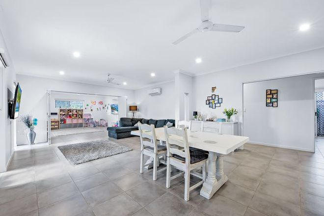 Picture of 4 Lemau Court, JUBILEE POCKET QLD 4802