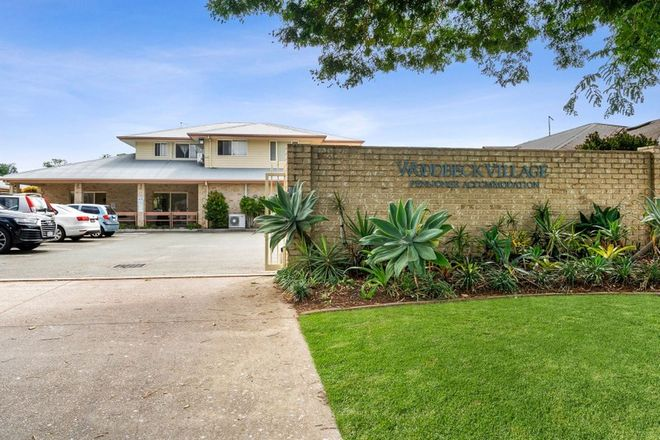 Picture of 27/1-11 Woodbeck Street, BEENLEIGH QLD 4207
