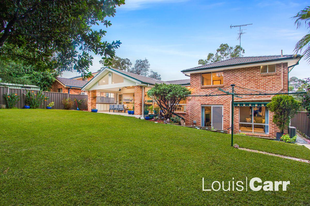 70 David Road, Castle Hill NSW 2154, Image 2