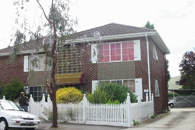 Picture of 4/14 Stevedore Street, WILLIAMSTOWN VIC 3016