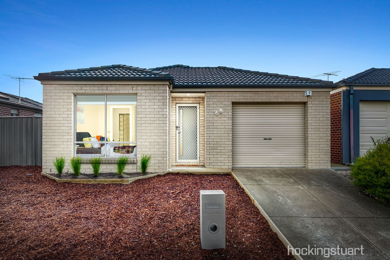 68 Tom Roberts Parade, Point Cook VIC 3030, Image 0