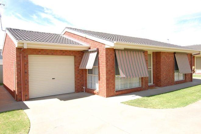 Picture of 2/282 WICK STREET, DENILIQUIN NSW 2710