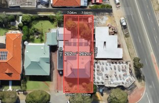 Picture of 60 Hobart Street, Mount Hawthorn WA 6016