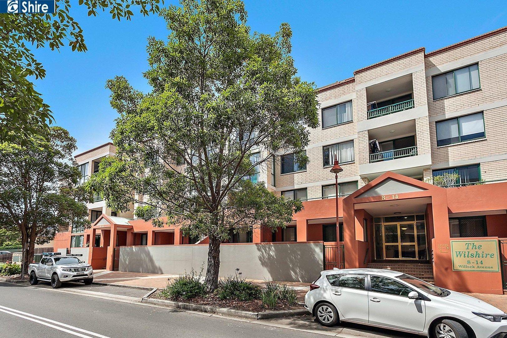 114/8-14 Willock Avenue, Miranda NSW 2228, Image 0