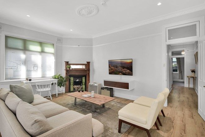 Picture of 24 Waters Road, NEUTRAL BAY NSW 2089