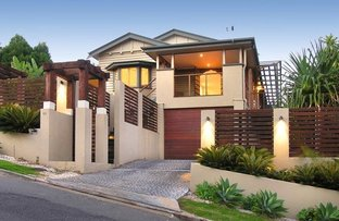 Picture of 89 Payne Street, Auchenflower QLD 4066