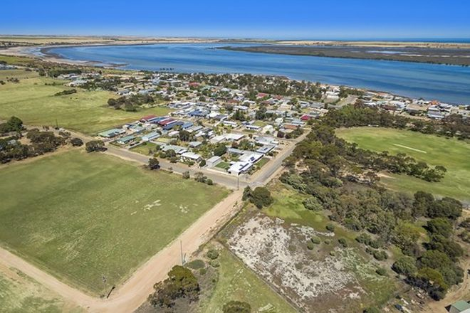 Picture of Lots 2 or 3 Casey Road, PORT BROUGHTON SA 5522