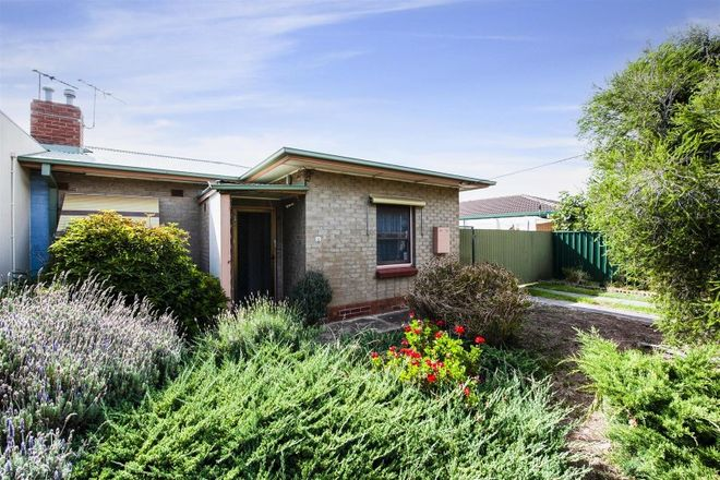 Picture of 30 Rickaby Street, CROYDON PARK SA 5008
