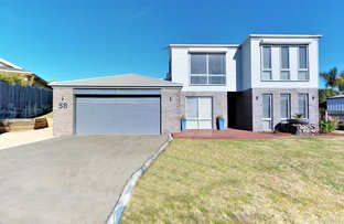 Picture of 58 Riverslea Boulevard, Traralgon VIC 3844
