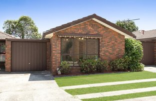 Picture of 5/1348 Dandenong Road, Hughesdale VIC 3166