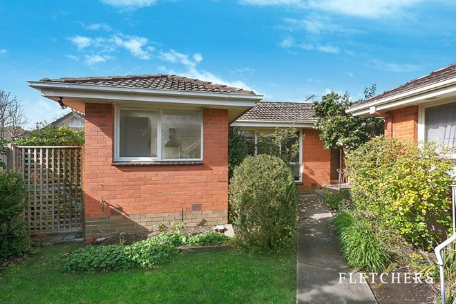 Picture of 4/28 Bryson Street, CANTERBURY VIC 3126