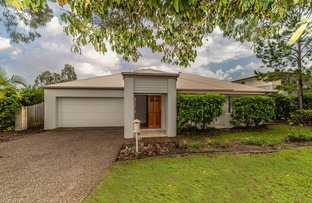 Picture of 8 Fidelis Place, Coomera Waters QLD 4209