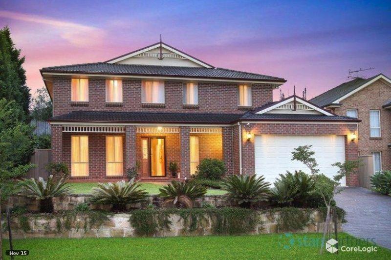 33 Prestige Ave, Bella Vista NSW 2153, Image 0