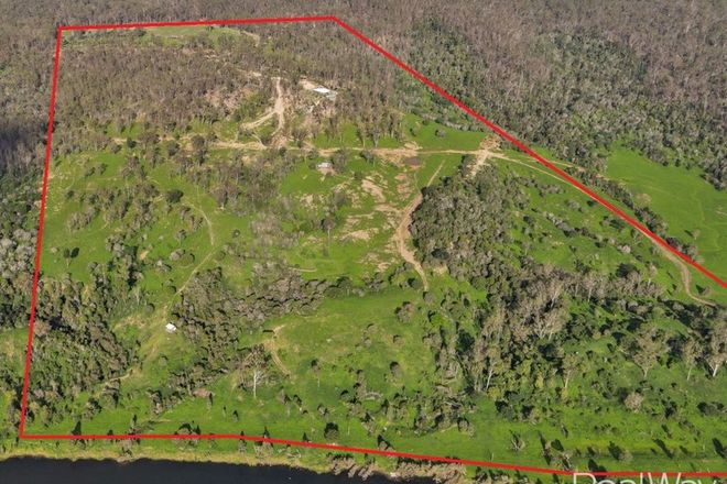 Picture of 83 Cherry Creek Road, PROMISEDLAND QLD 4660