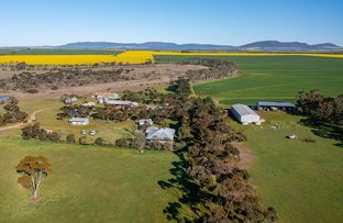 Picture of 2177 Tod Highway, Edillilie SA 5630