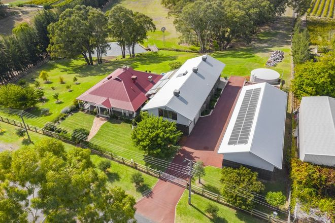 Picture of 122 George Street, WEST SWAN WA 6055