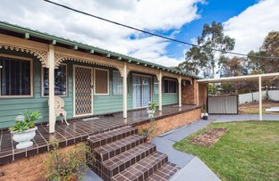 25 Tennyson Parade, Guildford West NSW 2161