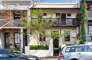 Picture of 25 Stephen Street, Balmain NSW 2041