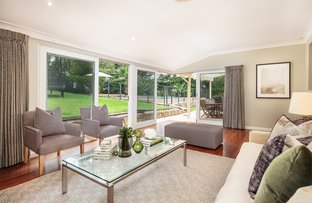 Picture of 49a Woodlands Road, East Lindfield NSW 2070