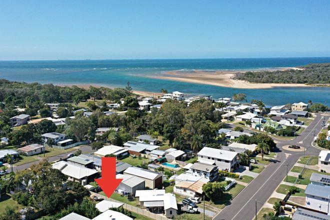 Picture of 24 Orana Avenue, BOYNE ISLAND QLD 4680